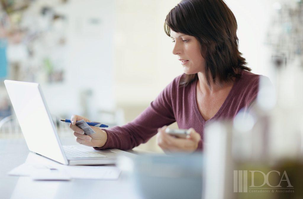 Servicios contables y tributarios. Nuevas modificaciones al régimen de facturación electrónica
